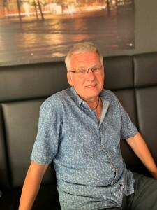 Manfred van Hove